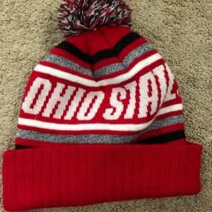 Accessories - Ohio State hat